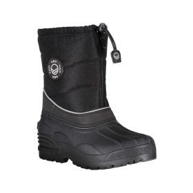 Halti Ponto II Junior Snowboot Black