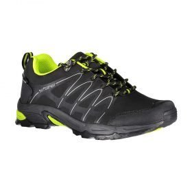 Halti Nervi low DX Trekking Shoe Black