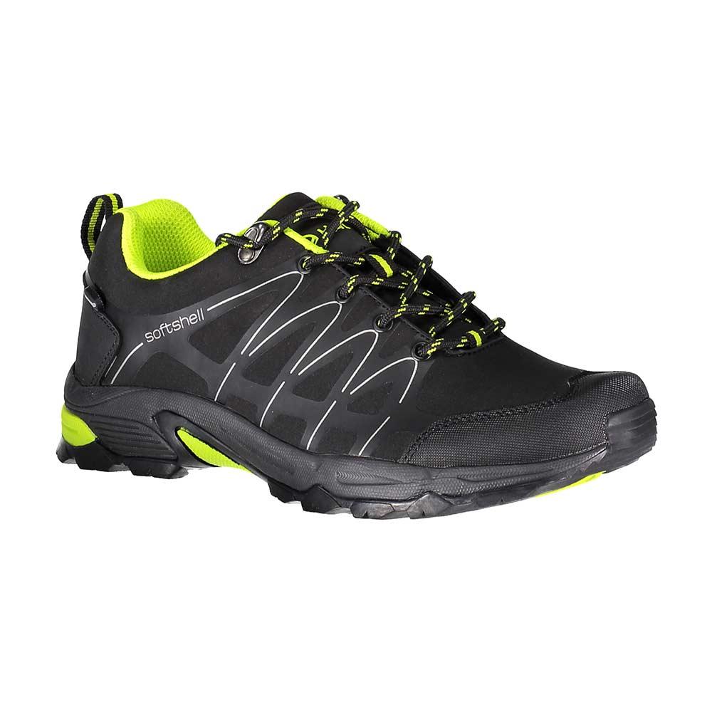 Halti Nervi low DX Trekking Shoe Black