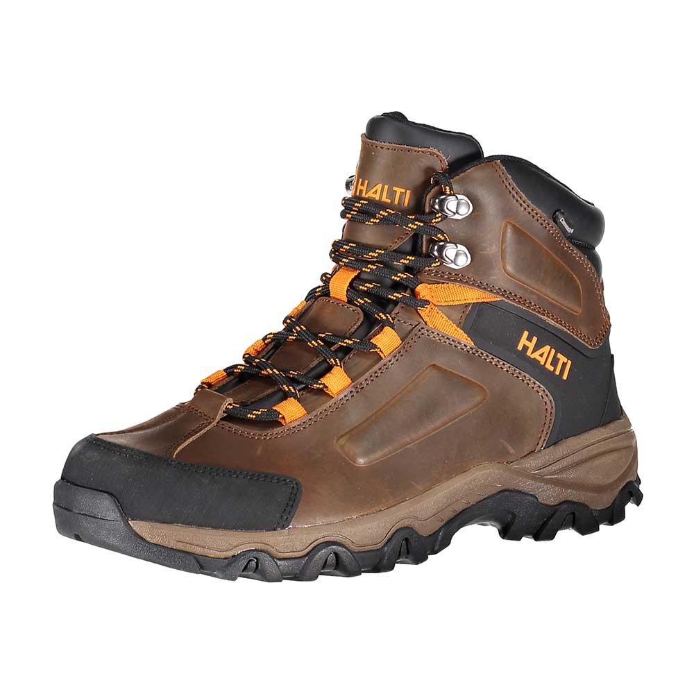 Halti Riore DX Trekking Shoe Brown