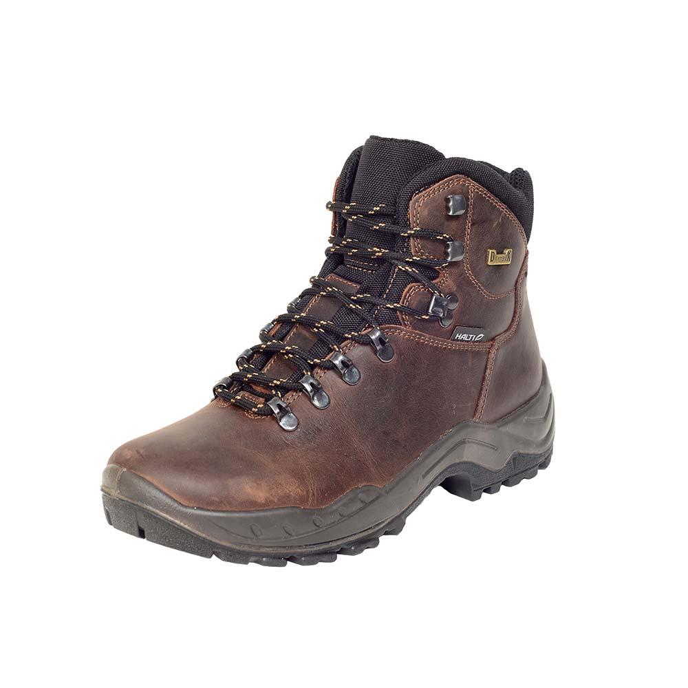 Halti Vito DX Trekking Shoe Bronze Mist