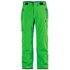 Scott Pant Terrain Dryo Classic Green