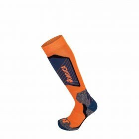 Nordica Tech Junior DX+SX Orange/Dark Blue