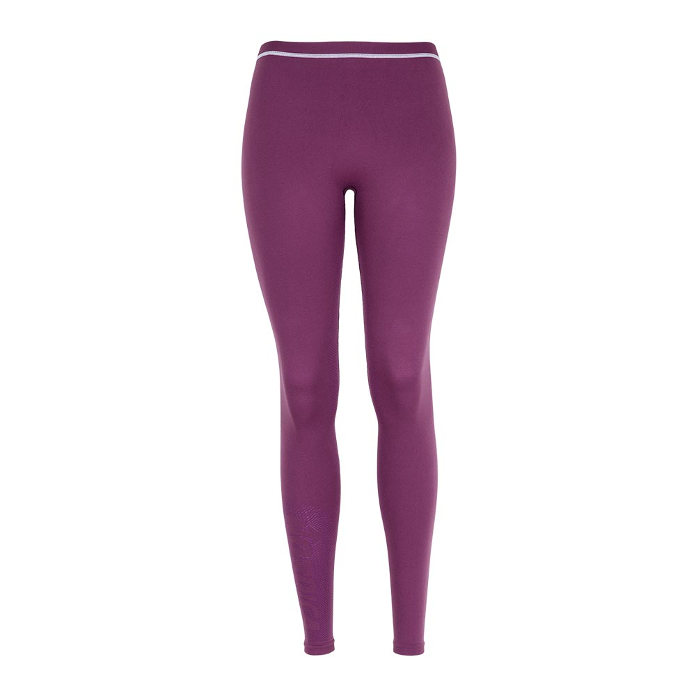 Nordica Racer 360 Women Long Pants Aubergine