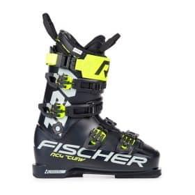 Fischer RC4 The Curv 120 VFF Black/Black 2020