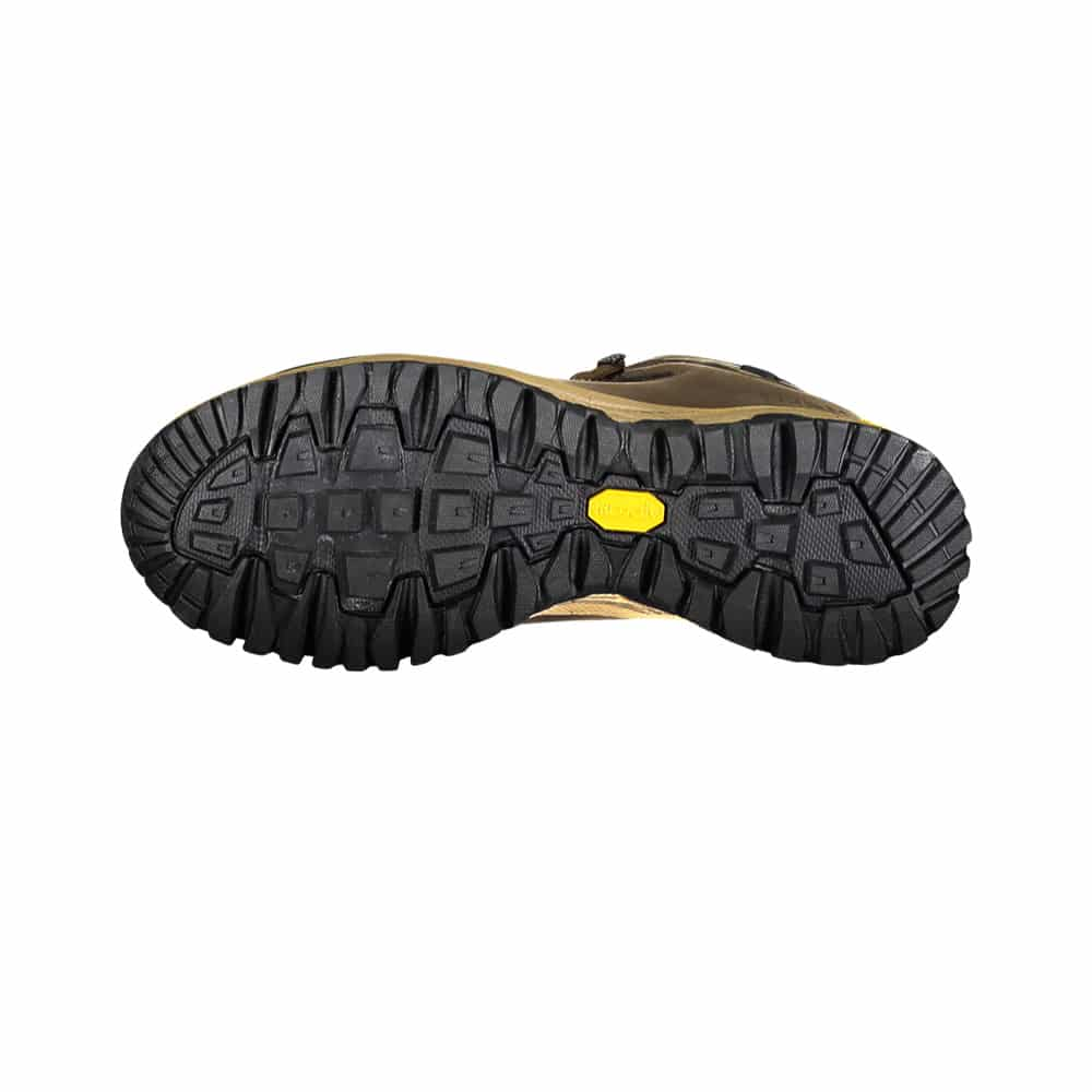 Halti Gompa DX Trekking Shoes Black