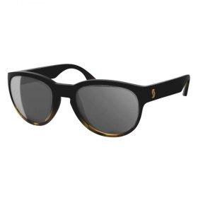 Scott Sunglasses Sway Black-Gold/Grey
