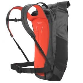 Scott Backpack Commuter Evo 28 Dark grey/Red clay