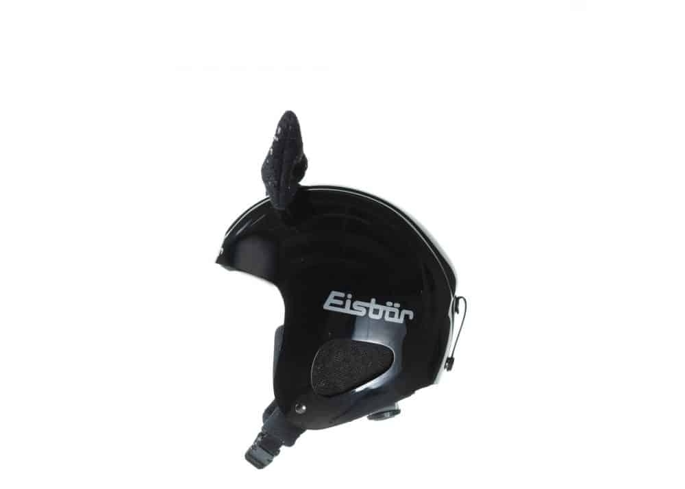Eisbar Mesh Sticker Black