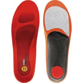 Sidas Insole Winter 3Feet® Low