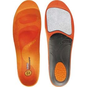 Sidas Insole Winter 3Feet® High