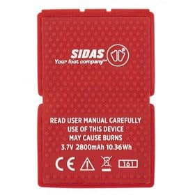 Sidas Heated Socks Battery PRO-S