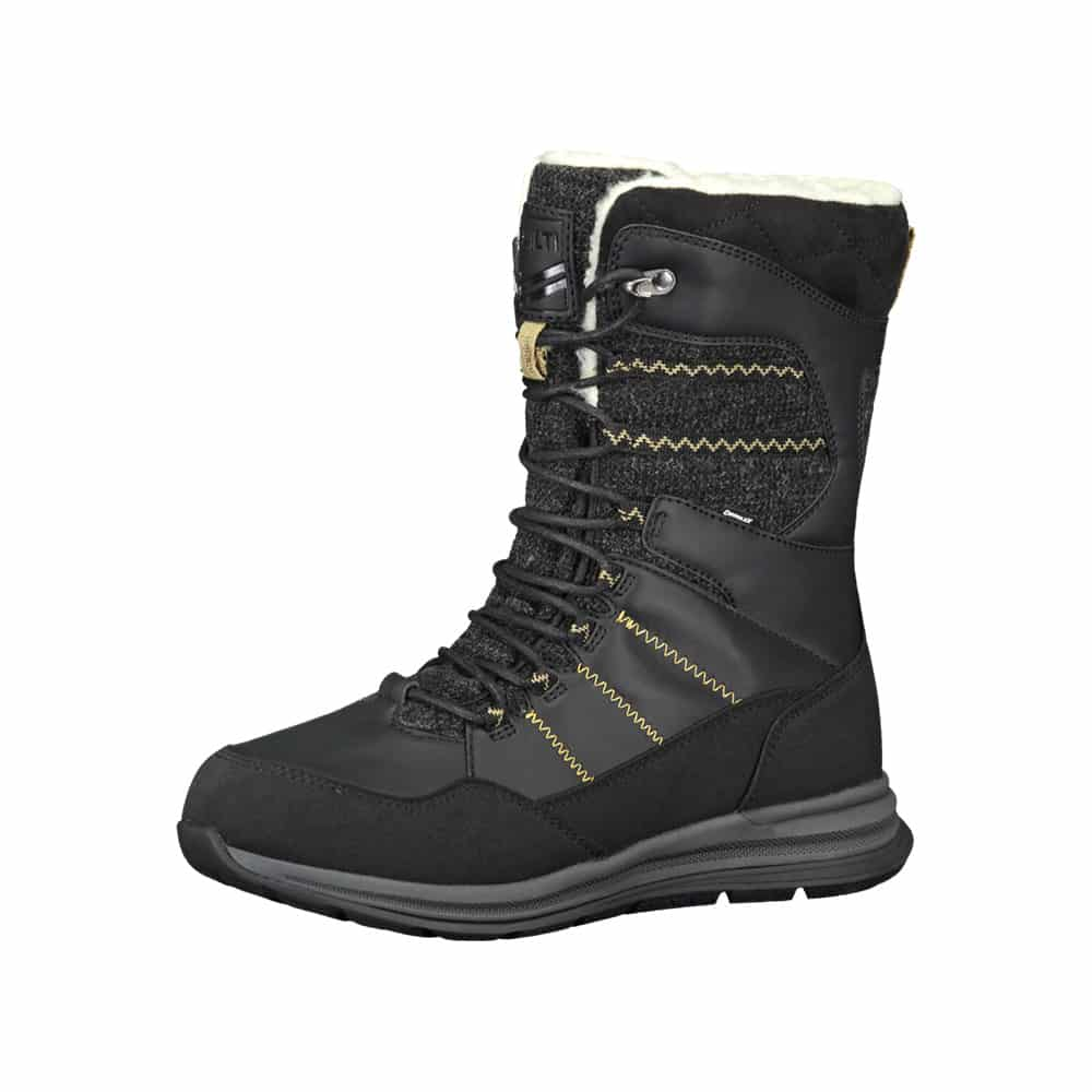 Halti Harran DX Women Winter Boots Black