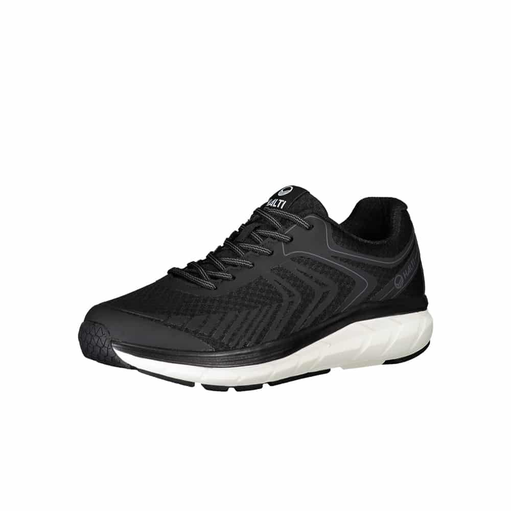 Halti Tempo Running Shoes Black