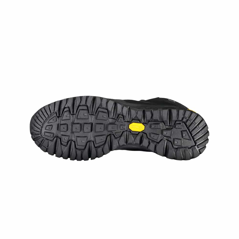 Halti Rampart DX Hiking shoes Black