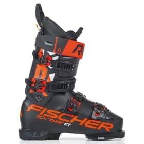 Fischer RC4 he Curv GT 120 Vacuum Walk Black 2021