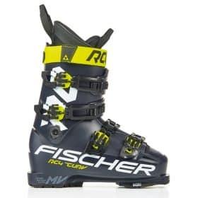 Fischer RC4 The Curv 110 Vacuum Walk Dark Grey 2021
