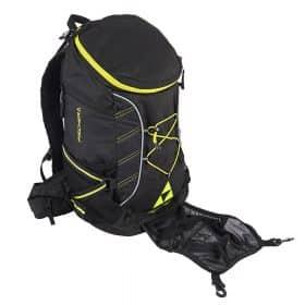 Fischer Backpack Neo 30L Black/Yellow
