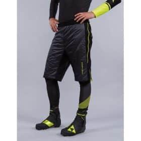 Fischer Primaloft Shorts Tour Black