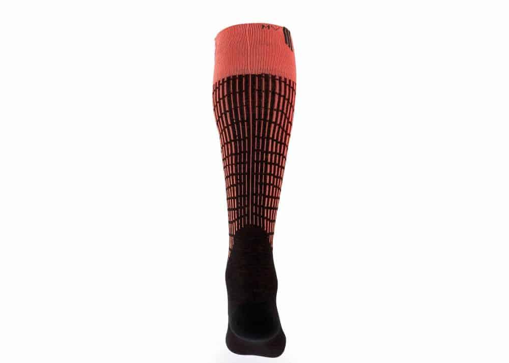 Sidas Ski Socks Comfort MV Back