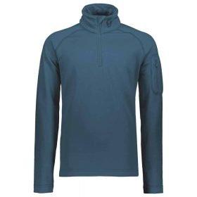 Scott 1/2 Zip Pullover Junior Defined Light Nightfall Blue