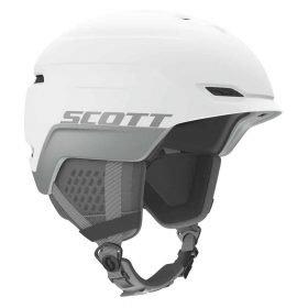 Scott Helmet Chase 2 White