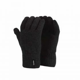 Eisbar Tom Gloves Black