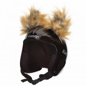 Eisbar Helmet Lux Horn - Brown