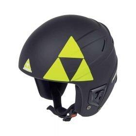 Fischer FIS Race Helmet Black