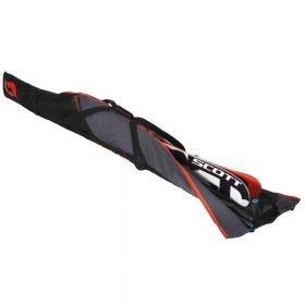 Scott Ski Bag Sleeve Single Black/Grey