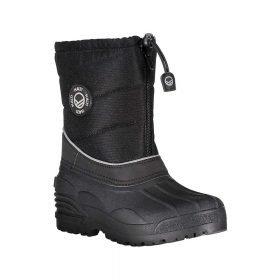 Halti Ponto II Junior Snowboot Black