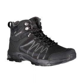 Halti Nervi Mid DX Trekking Shoe Black