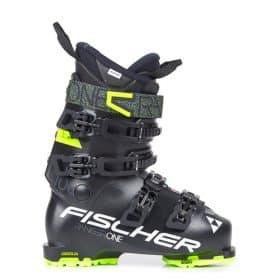 Fischer Ranger One 100 PBV Walk Black 2020