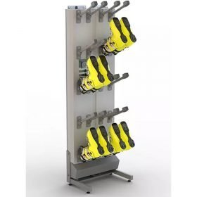 Wintersteiger Boot/Helmet Dryer Innova 10 Pairs