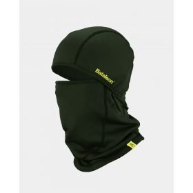 Bataleon Two-Way Mask Green
