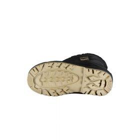 Halti Vogel DX Junior Winter Boots Black