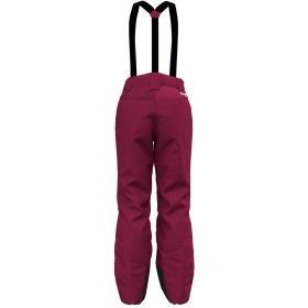 Halti Boost II Junior Drymaxx Ski Pants Beet Red