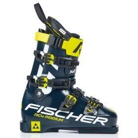 Fischer RC4 Podium GT 140 VFF Dark Blue 2021