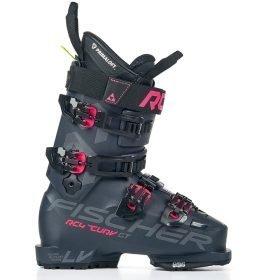 Fischer RC4 The Curv GT 95 Women Vacuum Walk Black 2021