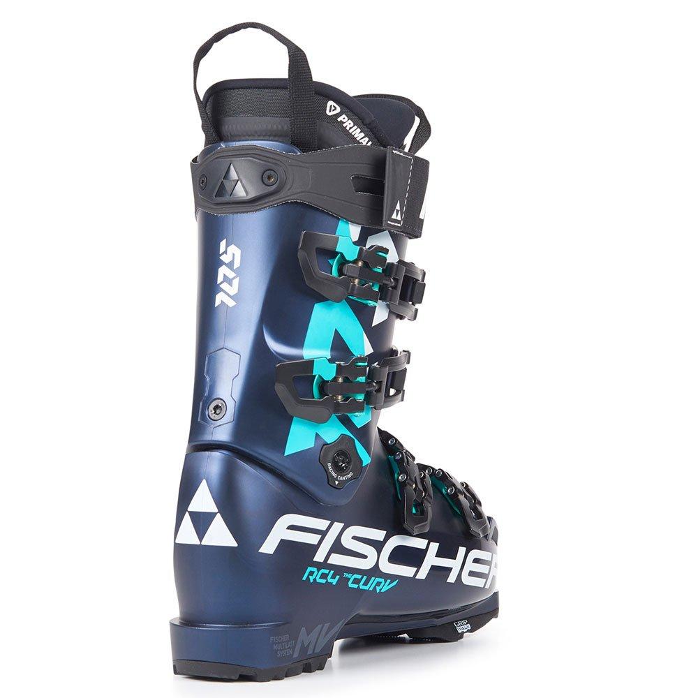 Fischer RC4 The Curv 105 Women Vacuum Walk Blue 2021