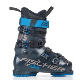 Fischer RC One 85 Women Vacuum Walk Dark Grey 2021