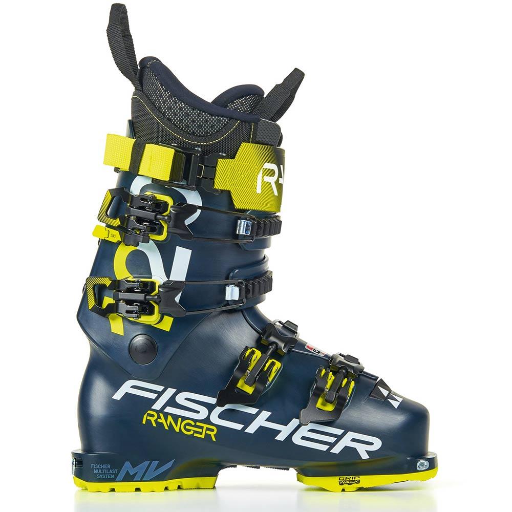Fischer Ranger 120 Walk Dyn Dark Blue 2021