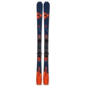 Fischer Ski RC One 86 GT Multiflex 175 2021