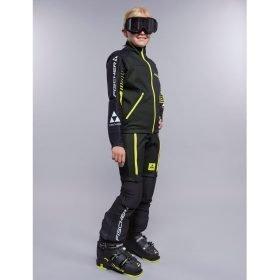 Fischer Junior Racing Vest Black