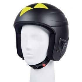 Fischer FIS Race Helmet Black 2021