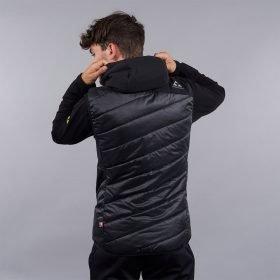 Fischer Primaloft Vest Tour Black