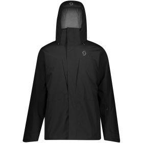 Scott Jacket Ultimate Dryo 10 Black 2021
