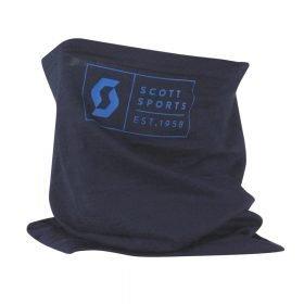Scott Neckgaiter Merino Dark Blue