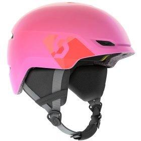 Scott Helmet Keeper Junior 2 Plus High Viz Pink