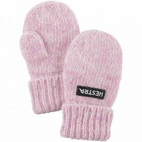 Hestra Pancho Baby - Mitt Gloves Rose